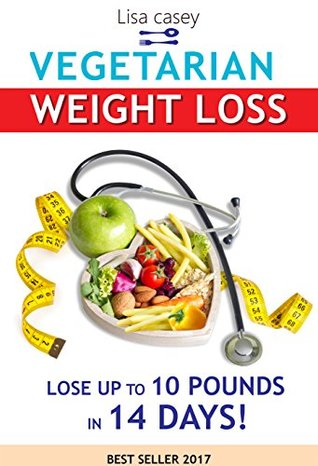 How much weight can be loss in 14 days
