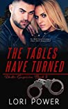 The Tables Have Turned (Under Suspicion Book 2)