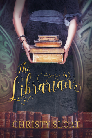 The Librarian by Christy Sloat