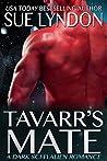 Tavarr's Mate (Kleaxian Warriors, #2)
