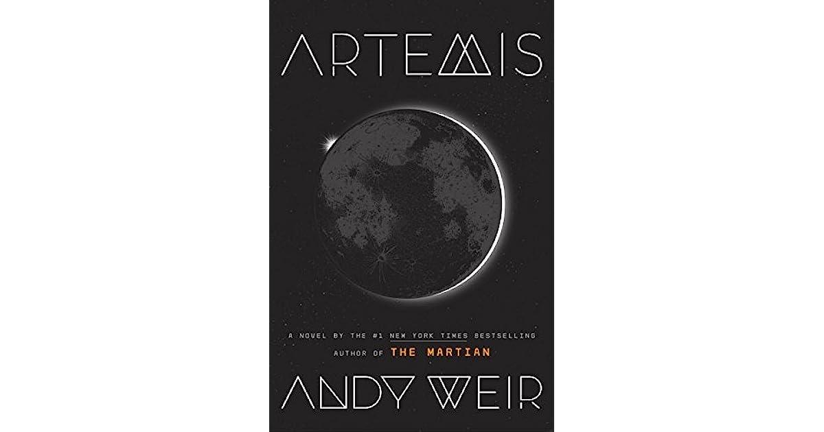 Andy Weir Ebook