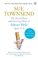 The Secret Diary and Growing Pains of Adrian Mole Aged 13 and 3 Quarters