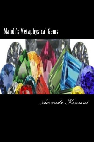 Mandi's Metaphysical Gemstones