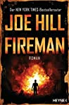Fireman by Joe Hill