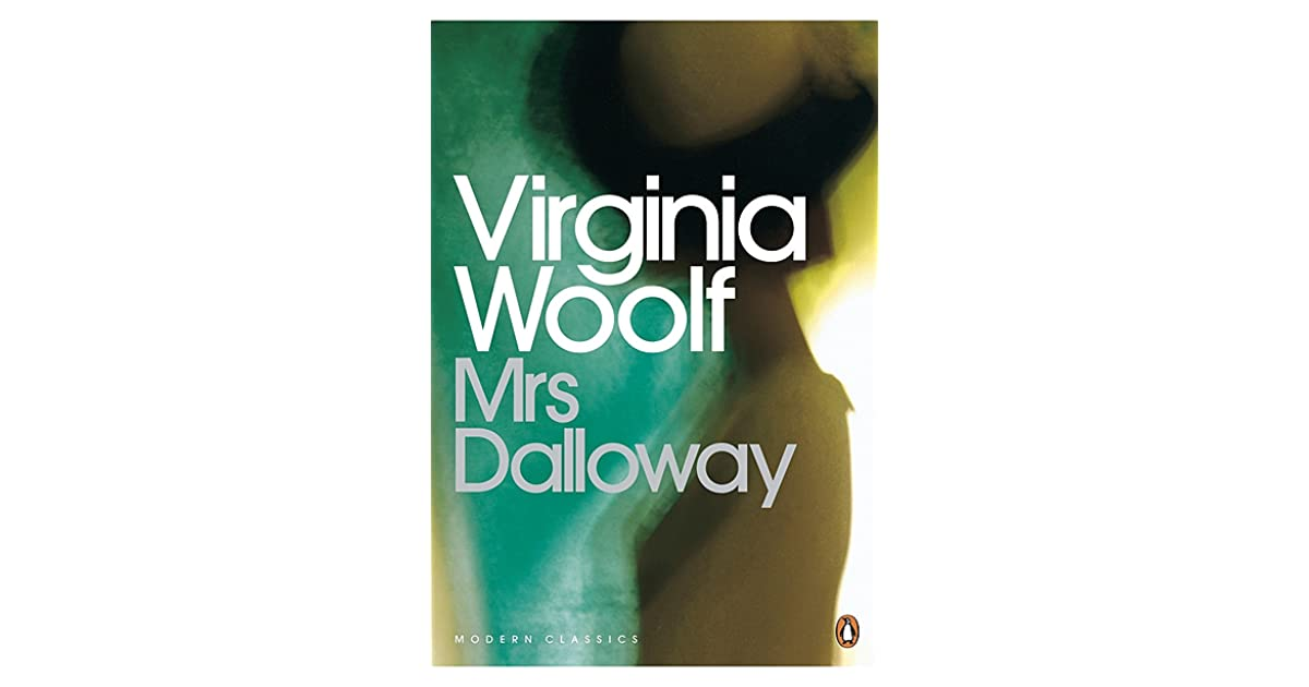 a comparison of the theme in mrs dalloway and heart of darkness