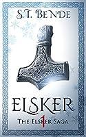 Elsker (The Elsker Saga, #1)