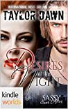 Desires of the Night (Sassy Ever After)