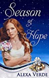 Season of Hope (Rios Azules Christmas, #3)