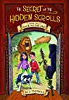 Race to the Ark (The Secret of the Hidden Scrolls #2)