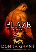 Blaze: Volume 1: A Dragon Romance
