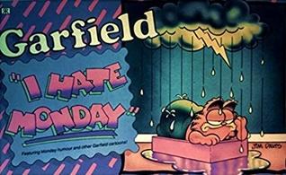 Garfield: I Hate Monday