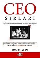 Ceo Sırları - En İyi CEO'ların Sizden Bilmenizi İstedikleri Temel Bilgiler