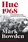 Book cover for Hue 1968: A Turning Point of the American War in Vietnam