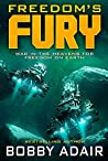 Freedom's Fury (Freedom's Fire #2)