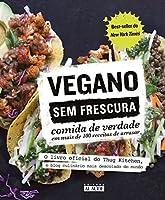 Vegano sem frescura