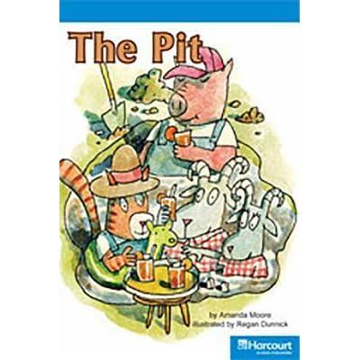 Storytown On Level Reader Teacher S Guide Grade K Pit By