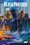 Black Panther, Vol. 1 by Ta-Nehisi Coates