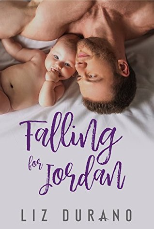 Falling for Jordan (A Different Kind of Love, #2)