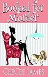 Booked for Murder (Oceanside Mystery #1)