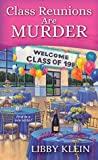 Class Reunions Are Murder (A Poppy McAllister Mystery #1)
