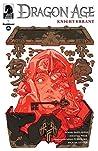 Dragon Age: Knight Errant #1