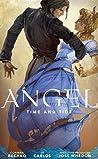 Angel: Time and Tide (Season 11, Volume 2)