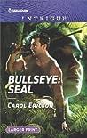 Bullseye: SEAL (Red, White and Built #3)