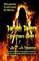 Witch Wars (Underlayes, #1)