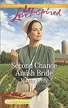 Second Chance Amish Bride (Brides of Lost Creek #1)