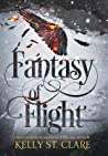 Fantasy of Flight (The Tainted Accords, #2)