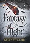 Fantasy of Flight (Tainted Accords, #2)