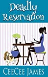 Deadly Reservation (Oceanside Mystery #2)