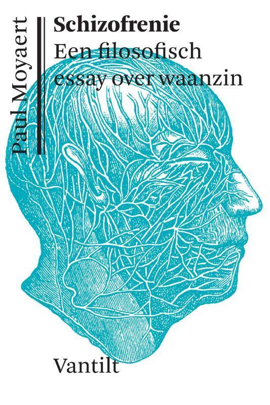 Schizofrenie. Een filosofisch essay over waanzin  by  Paul Moyaert