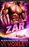 Zar (Alien Raiders' Brides #1)