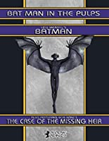 Bat Man in the Pulps