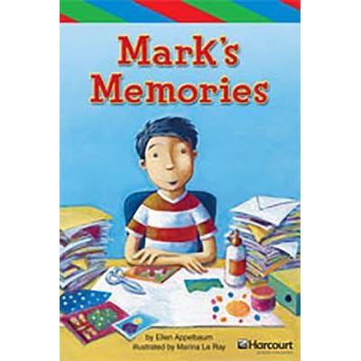 Storytown Ell Reader Teacher S Guide Grade 3 Mark S