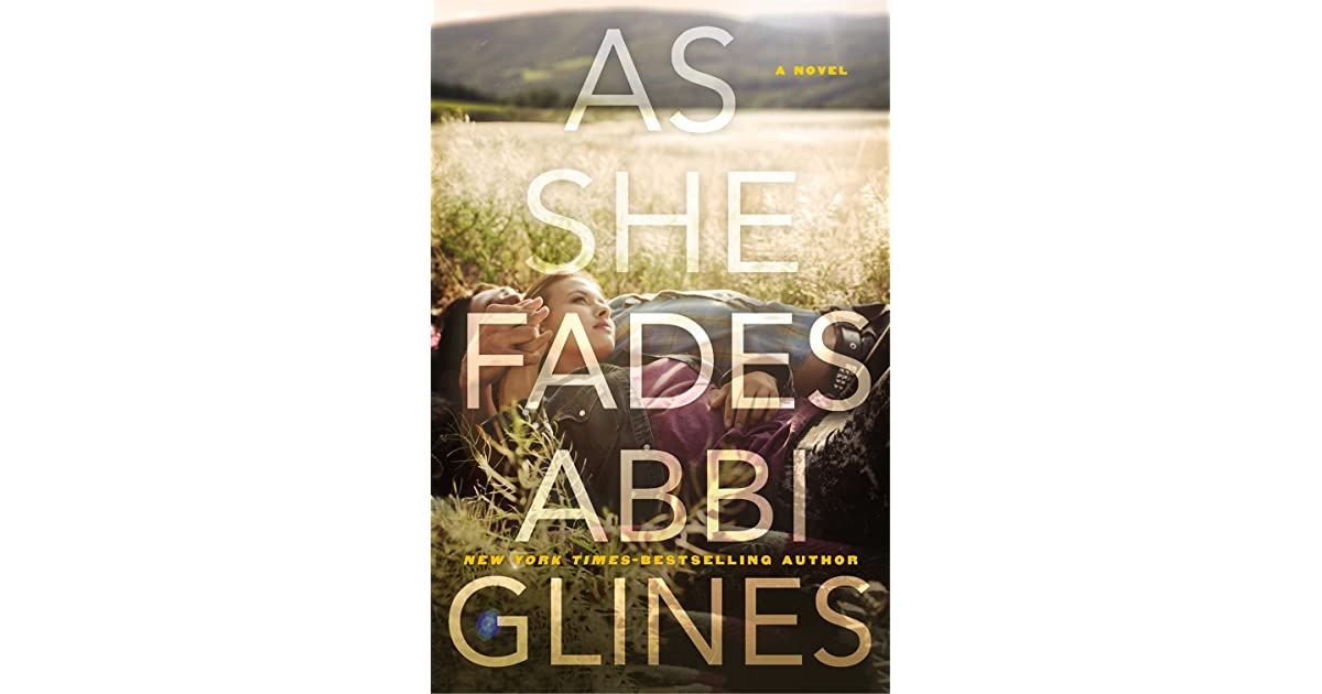 as she fades abbi glines read online free
