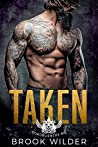 Taken (Roadburners MC, #1)