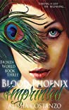 Blood Phoenix: Imprinted (Broken World Series Book 3)