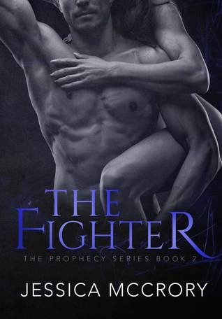 The Fighter by Jessica McCrory
