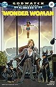 Wonder Woman (2016-) #22