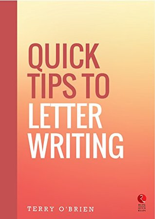 Quick Tips to Letter Writing (Rupa Quick Reads)