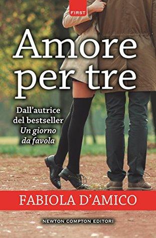 Amore per tre (Cupido Agency Vol. 1)