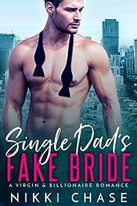 Single Dad's Fake Bride