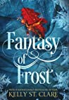 Fantasy of Frost (Tainted Accords, #1)