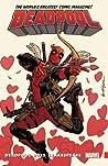 Deadpool: World's Greatest, Volume 7: Deadpool Does Shakespeare