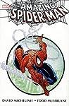The Amazing Spider-Man Omnibus by David Michelinie & Todd McFarlane