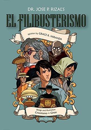 El Filibusterismo Comics