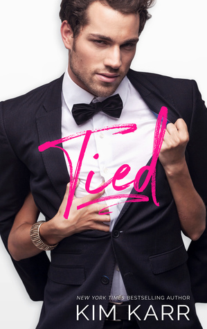 Tied (Imperfect Love)