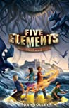 The Shadow City (Five Elements #2)